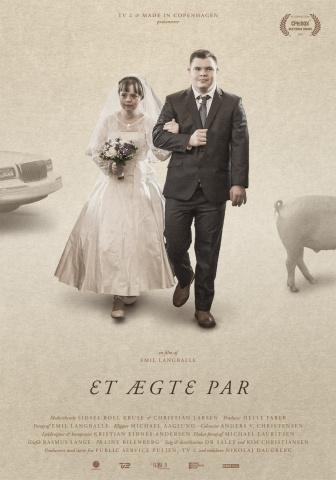 Plakat Et Ægte Par